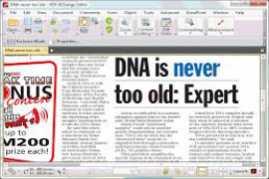 PDF XChange Editor Plus 7